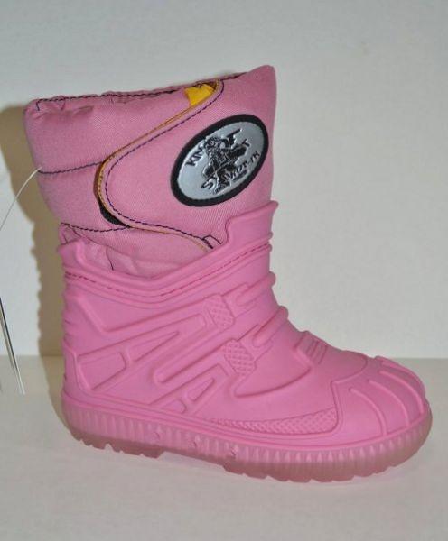 Top bimbo - G&G Footwear 1708 rosa cristallo