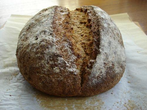 32 best Bread Coarse Whole Grain European images on ...
