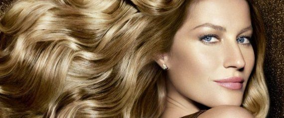 Gisele To Taunt American Women With Her Superior Hair In New Pantene Ads (VIDEO)