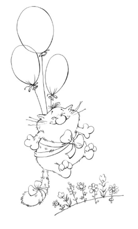 Marina Fedotova - balloons cat.jpg