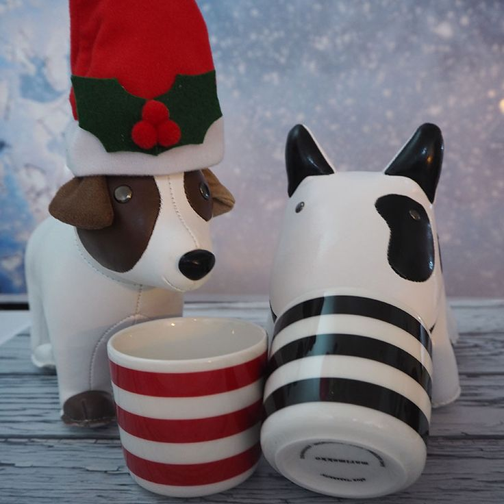 It's the first day of December! Have you already made your wish? #zunywish #züny #zuny #zunystore #xmasgarage #russel #terrier #marimekko #xmas #gift