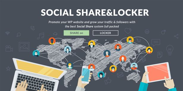 Download Social Share