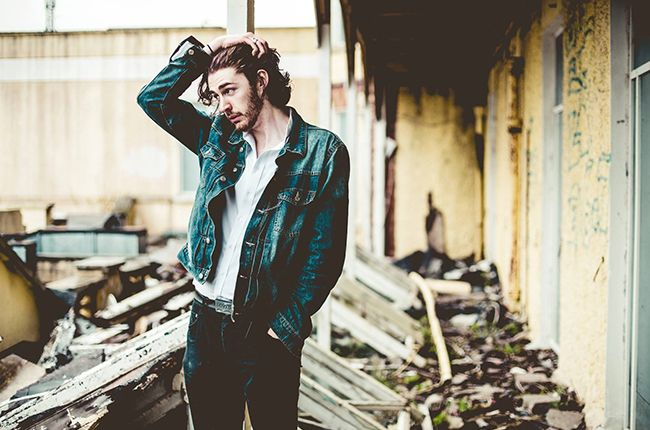 Birth of a Buzz: Behind the Scenes as Hozier Goes Viral