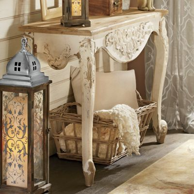 Sunderly Console Table Country Door Love Pinterest