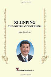 Xi Jinping: The Governance of China (English-Chinese Version)