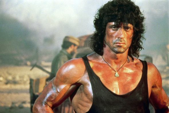 Sylvester Stallone has announced he won't be involved in FOX's new Rambo: New Blood series project. Would you still watch a Rambo series without Stallone?