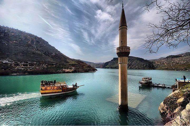 Halfeti, Şanlıurfa, Türkiye