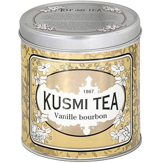 Kusmi Tea - Bourbon Vanilla