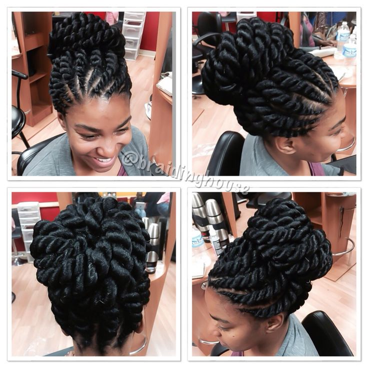 43 best images about BRAIDS: African Hair Braiding