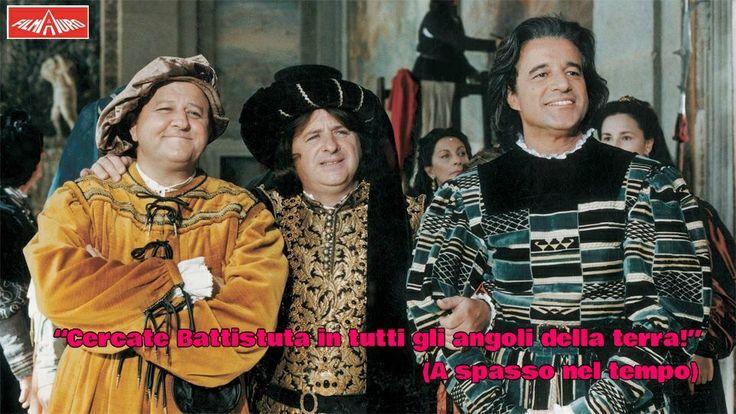 A SPASSO NEL TEMPO www.facebook.com/FILMAURO.Srl