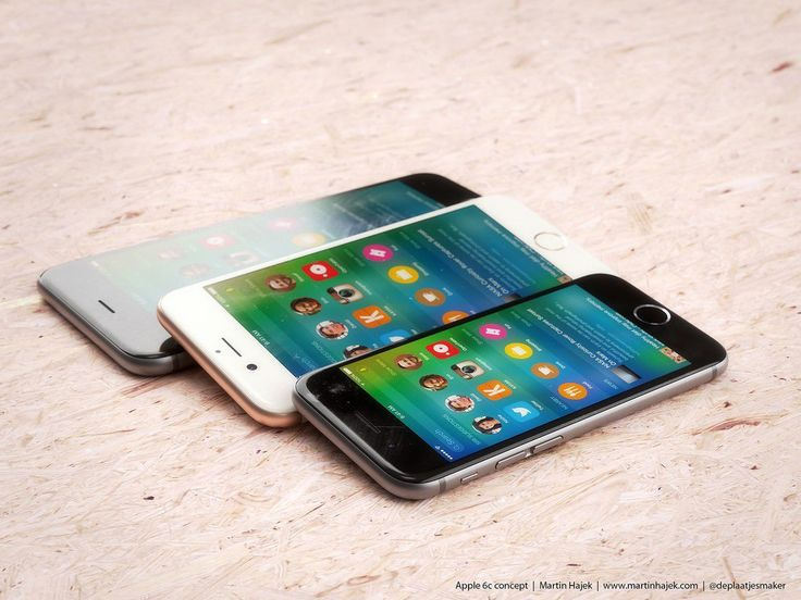IPhone 6C Apple To Price New 4 Incher While 7 Release Date Remains As Estimate