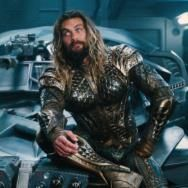 """Movie News: Jason Momoa Teases 'Crow' Reboot; 'Transformers' Spin-off Gets New Title https://tmbw.news/movie-news-jason-momoa-teases-crow-reboot-transformers-spin-off-gets-new-title  The Crow Reborn: Last we heard , the attachment of Jason Momoa (above in Justice League) to star in a new version of James O'Barr's graphic novel The Crow was up in the air, as was the possible participation of director Corin Hardy. But now Momoa has shared a social media post (below) mentioning Hardy: """"I've…"""