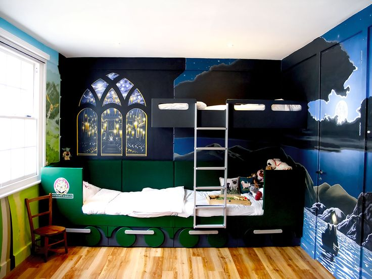 17 best images about harry potter mural in boys 39 bedroom for Bedroom ideas harry potter