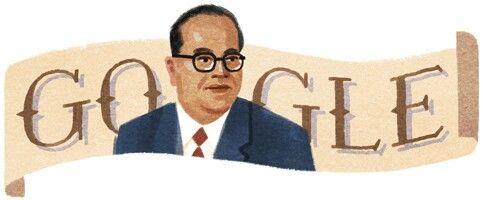 भारत रत्न डाॅ. भीमराव अम्बेडकर को गूगल को सलाम... http://wp.me/p4lCT0-6Z  #DrBhimraoAmbedkar #Google #Doodle
