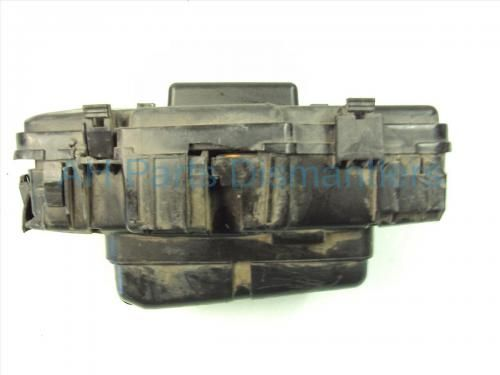 Used 2004 Honda Civic ENGINE FUSE BOX <b>Casing is broken!</b> 38250-S5A-A13 38250S5AA13. Purchase from https://ahparts.com/buy-used/2004-Honda-Civic-ENGINE-FUSE-BOX-38250-S5A-A13-38250S5AA13/77391-1?utm_source=pinterest