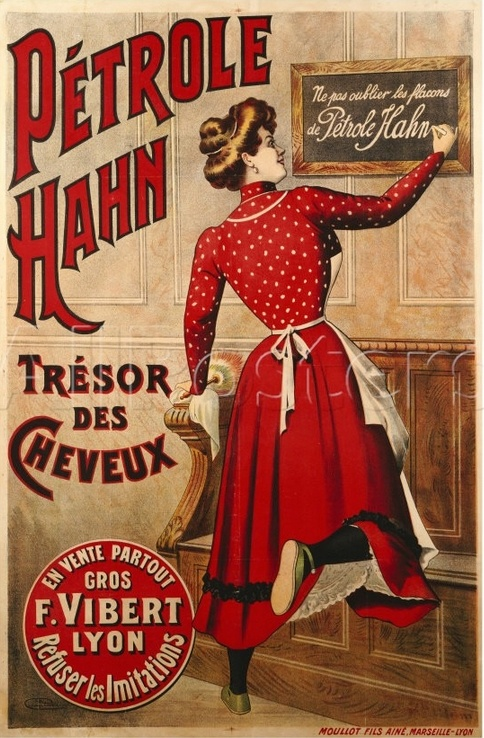 Vintage Posters                                                                                                                                                     Plus