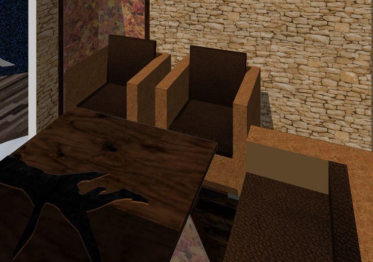 autumn seating