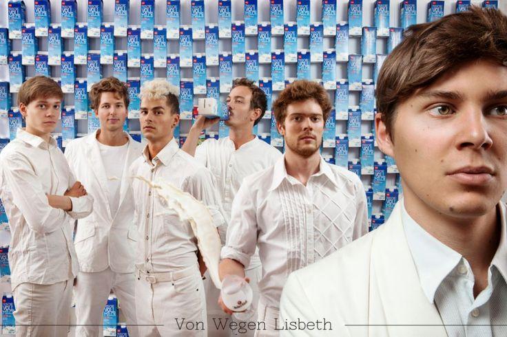 Von Wegen Lisbeth (Record-Release)