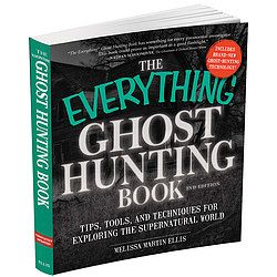 Ghost Hunting Tips, Tools & Techniques!