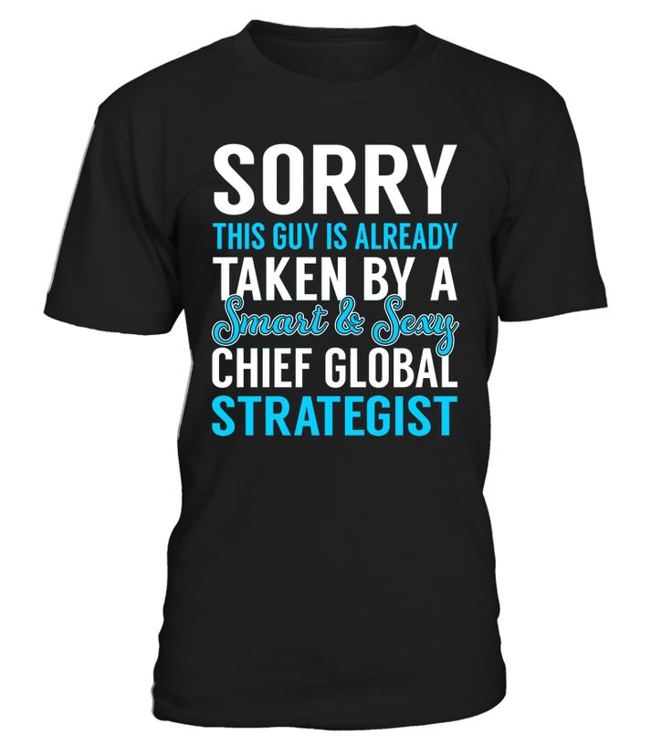 Sorry This Guy Is Already Taken By A Smart & Sexy Chief Global Strategist #ChiefGlobalStrategist