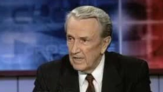 Jan. 1: Former Arkansas Gov. Dale Bumpers