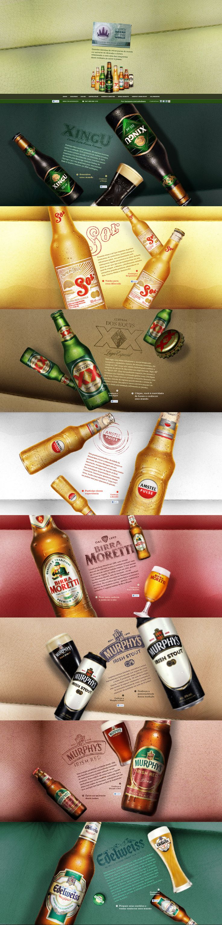 United Beers of the World
