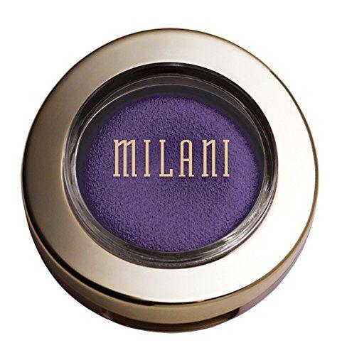 Milani Bella Eyes Gel Powder Eyeshadow Bella Purple 0.05 Ounce