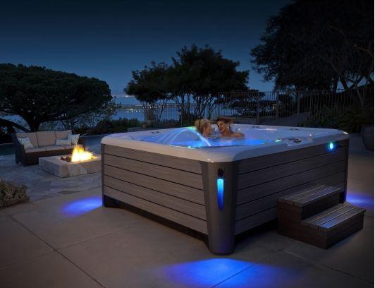 The Nxt Hot Spring Grandee Home And Garden Design Ideas