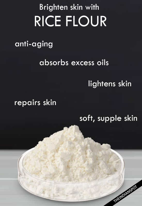 A secret to keeping your skin clean and clear is to use rice in your skin care routine.Rice makes an excellent skin care product for any skin type whether i...