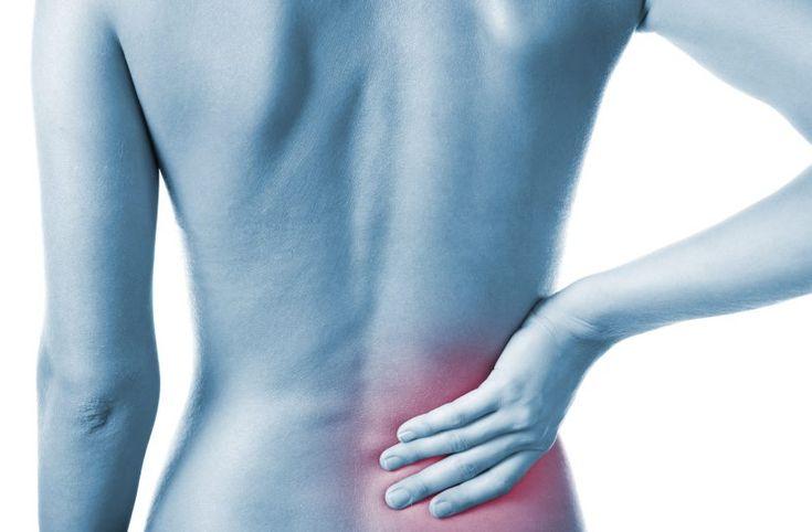 10-минутный комплекс упражнений для укрепления спины