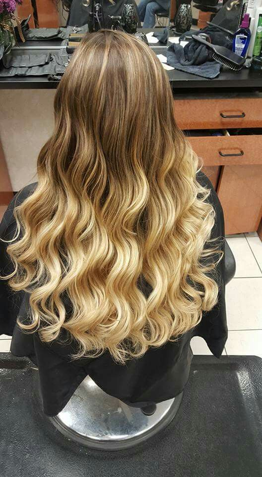 Blonde baylage turned out so good