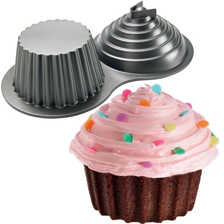Large Cupcake Cake Pan Item #161067 34.99