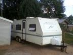 rockwood camper 24ft