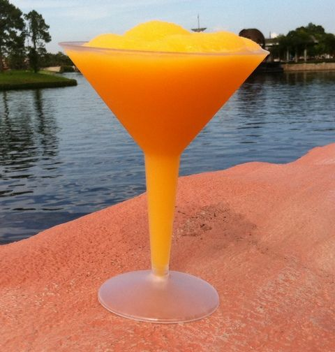 One of the best drinks in all of Walt Disney World is the Grand Marnier Slush from the France kiosk in Epcot, and it's one you have to be careful…