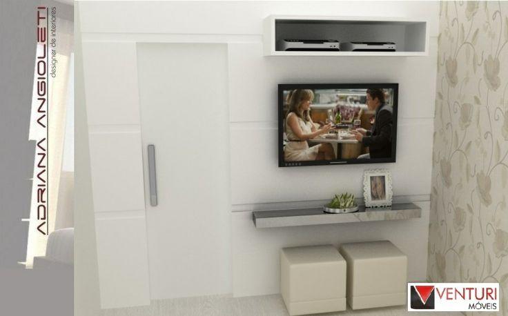 Armario Empotrado Blanco ~ 85 best images about Home decor on Pinterest A tv, Rose quartz and No closet