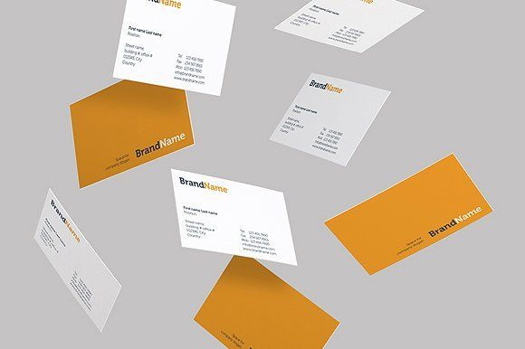 Business cards mock ups templates by vitalliy on creativemarket business cards mock ups templates by vitalliy on creativemarket design pinterest business cards unique business cards and business wajeb Images