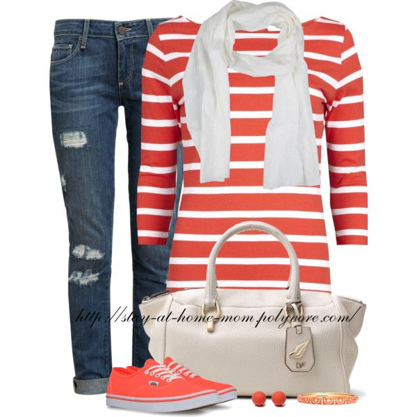 """VANS Shoes"" by stay-at-home-mom on Polyvore"