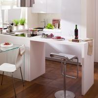 Mała kuchnia i pomysły jak ją urządzić ZDJĘCIA