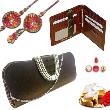 Shop Bhaiya Bhabhi Rakhi online in India at lowest price and cash on delivery. Best offers on Bhaiya Bhabhi Rakhi and discounts on Bhaiya Bhabhi Rakhi at Rediff Shopping. Buy Bhaiya Bhabhi Rakhi online  from India's leading online shopping portal - Rediff Shopping. Compare Bhaiya Bhabhi Rakhi features and specifications. Buy Bhaiya Bhabhi #Rakhi online at best price