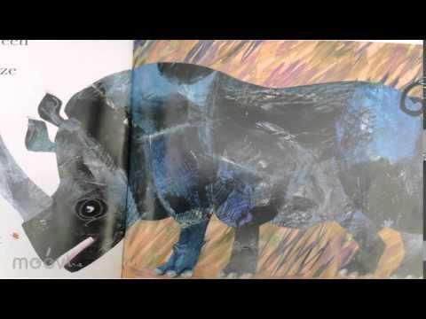 Digitaal prentenboek - Het vervelende lieveheersbeestje - YouTube