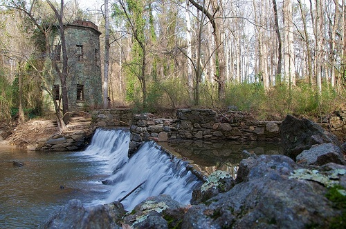 Lullwater park photo shoot locations pinterest parks for Lull water