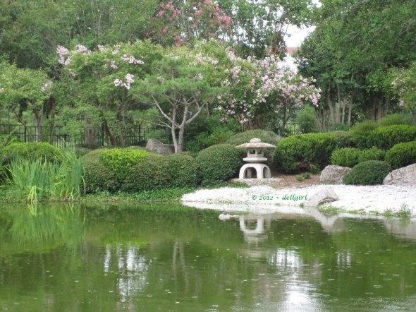 Japanese Gardens Houston