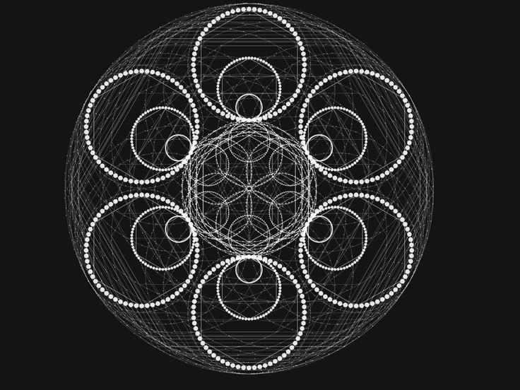 inDigiNeous Geometry : Photo