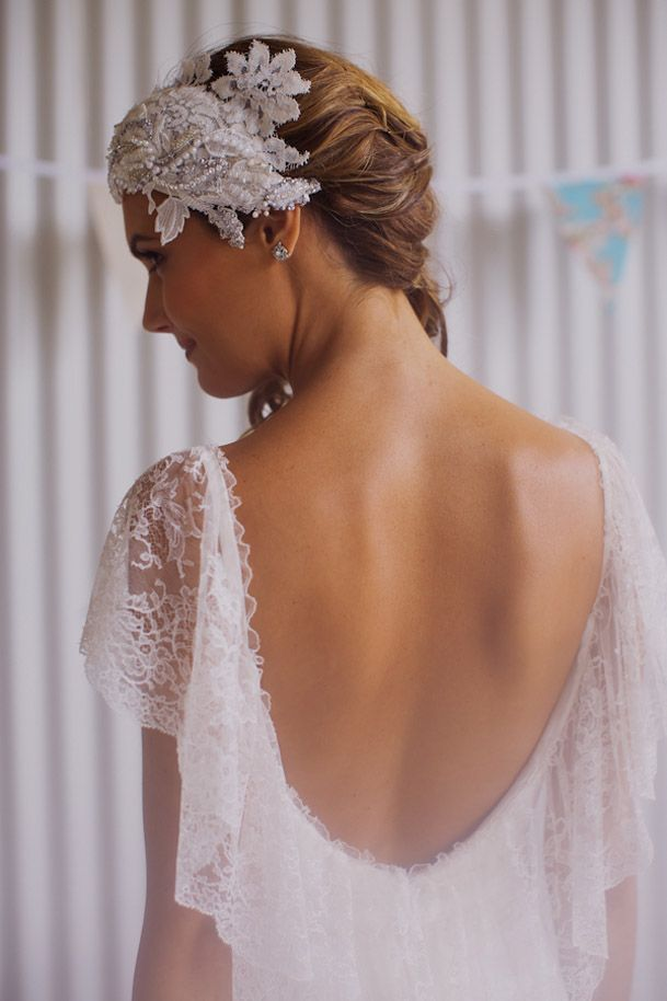 amy oram shoot teeki: Pink Wedding, Wedding Dressses, Lace Wedding Dresses, Head Pieces, Wedding Ideas, Hair Pieces, Hair Accessories, Bride, Headpieces