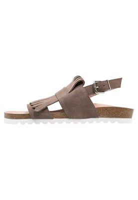 MURPHY - Sandals - taupe