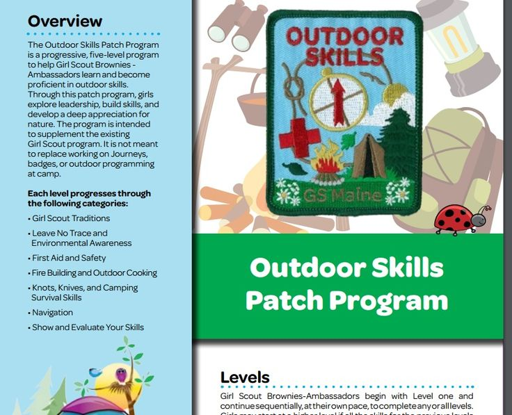 39 best girl scout patch programs images on pinterest