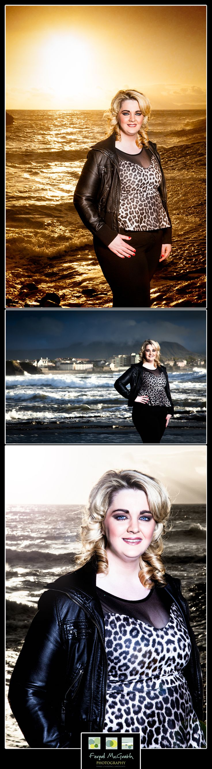 Farrah Bogle Irish Country Singer -