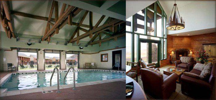 Top Cabin Rentals in Oklahoma | Romantic weekend getaways ...
