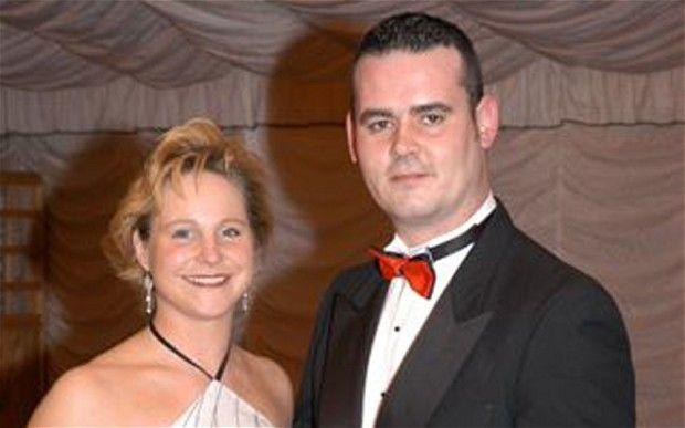 Pretty Sad! Burglary shooting couple emigrate to Australia