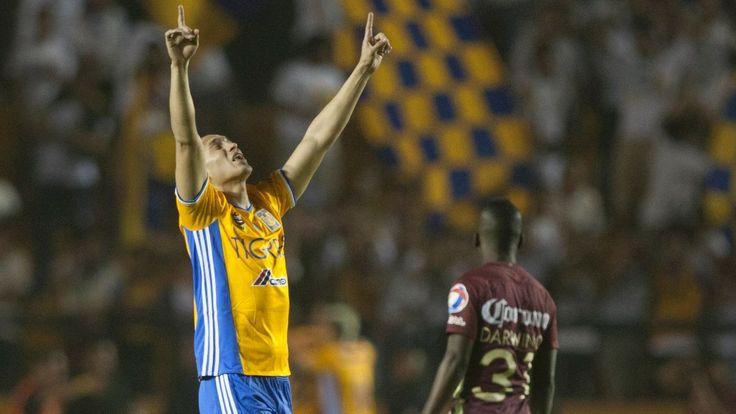 Tigres top Liga MX Power Rankings but Club Tijuana, Pumas make big gains